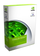 Parallel Nsight Box Image