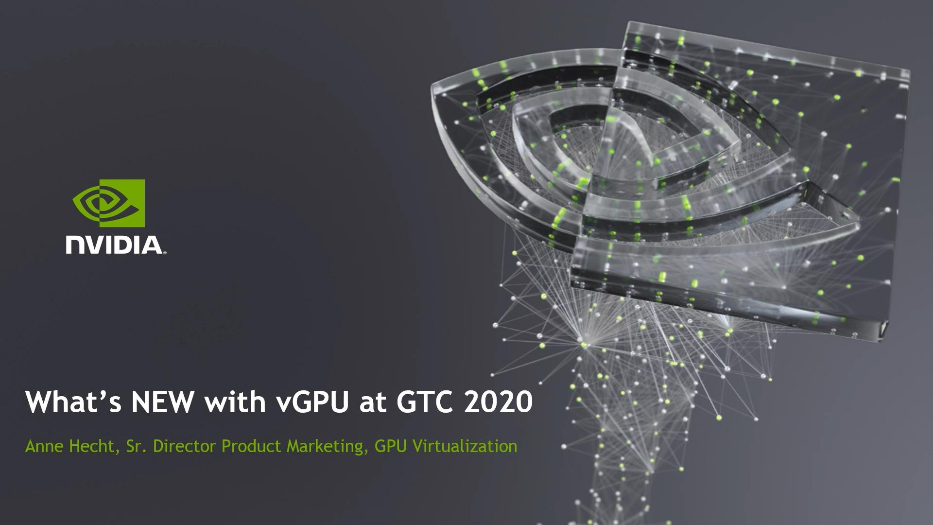 Генеральный директор NVIDIA Дженсен Хуанг выступит с докладом на GTC 2021 со своей кухни